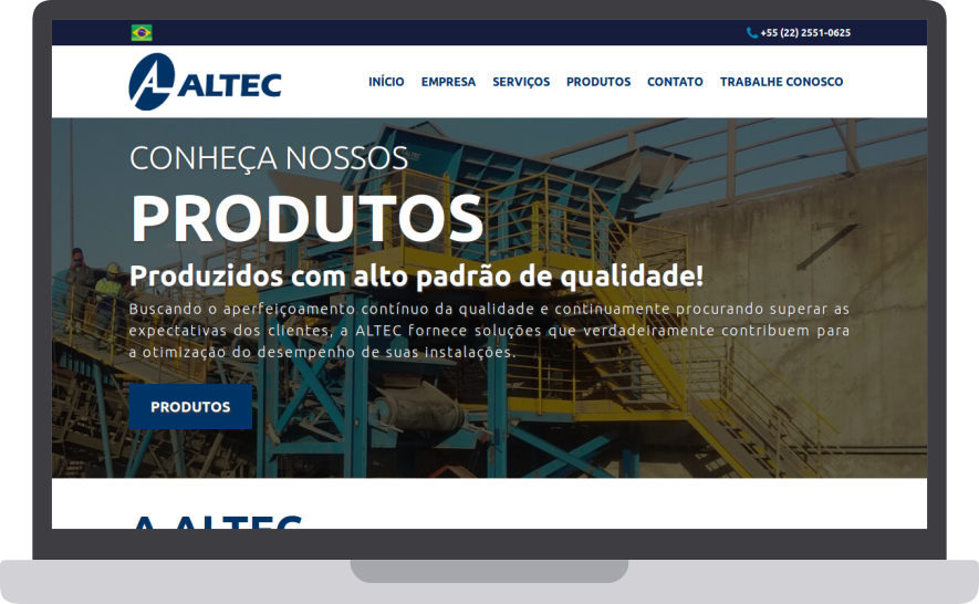 Altec Industrial