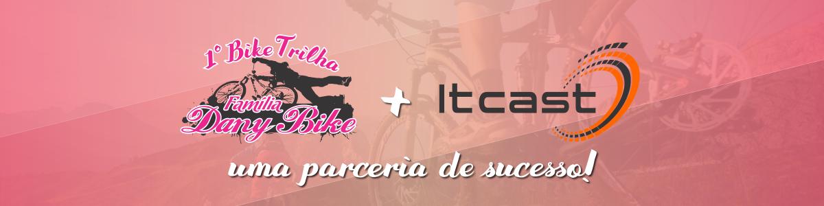 1° Bike Trilha de MTB
